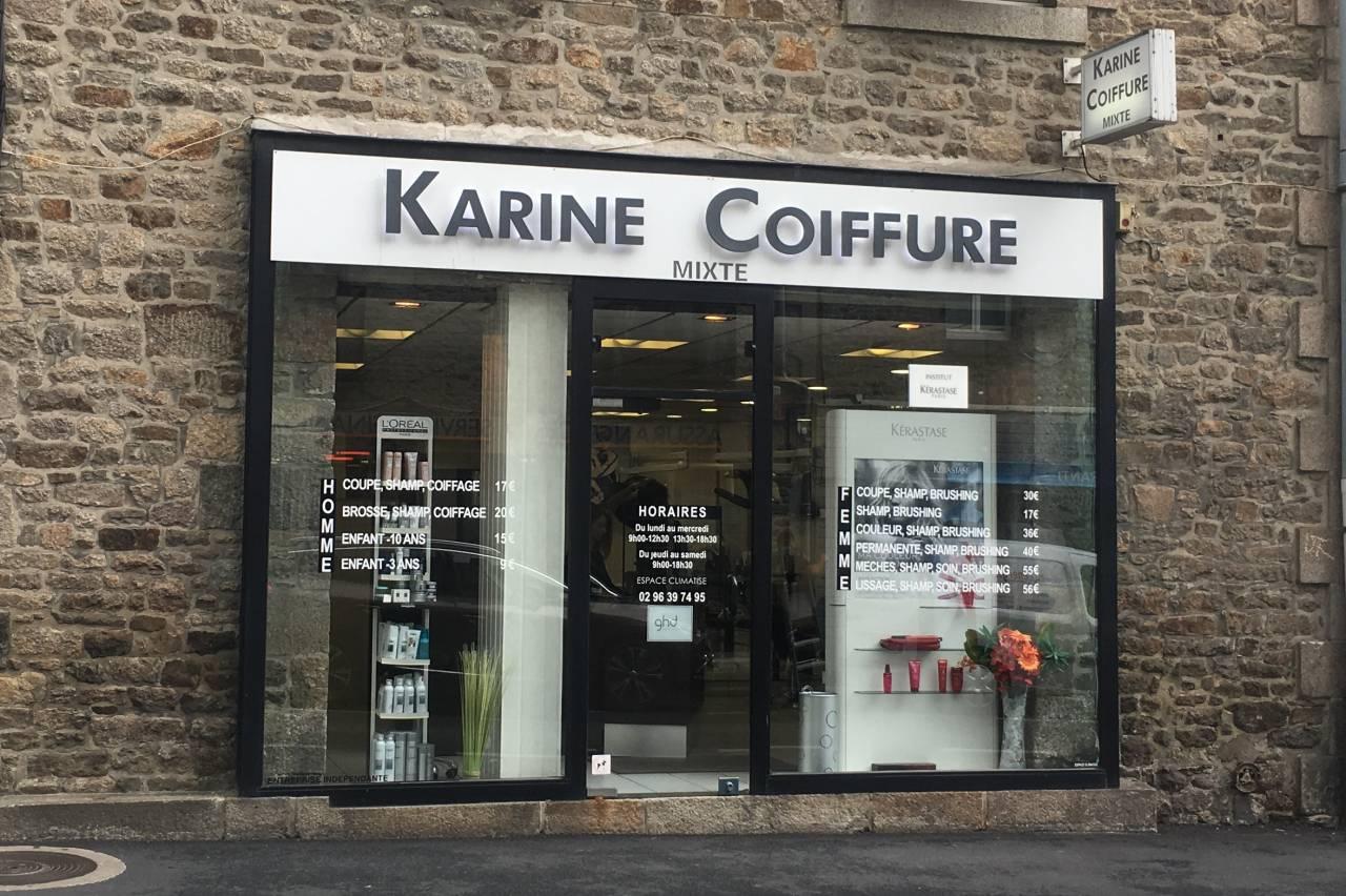 Boutic Dinan Karine Coiffure