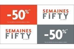 Lissac l'Opticien : SOLDES! SEMAINES FIFTY
