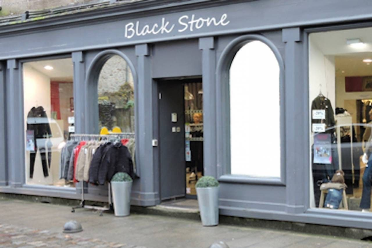 Black Stone - Commerce Dinan - Boutic photo 1