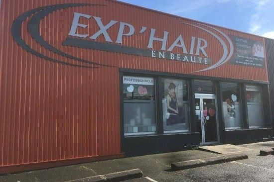 Exp'hair en beauté