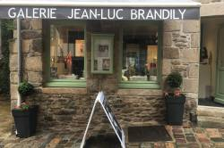Galerie BRANDILY - Culture / Loisirs  Dinan