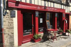 Le temps devant soi - Bars / Restaurants Dinan