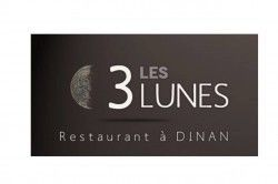 Les 3 Lunes - Bars / Restaurants Dinan