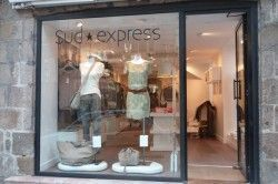 Sud Express - commerces Dinan