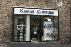 Karine coiffure  - commerces Dinan