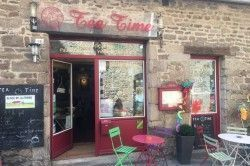 Tea Time  - commerces Dinan