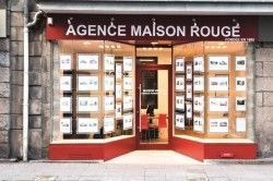 Agence Maison Rouge - Immobilier Dinan
