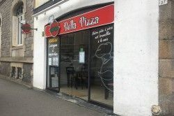Bella pizza dinan - Bars / Restaurants Dinan
