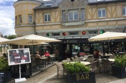 Le celtic  - Bars / Restaurants Dinan