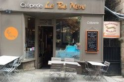 Creperie Le Be New  - commerces Dinan